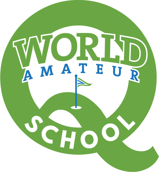 world am q school logo